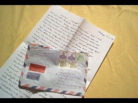 La Carta d'en Sam / La Carta de Sam