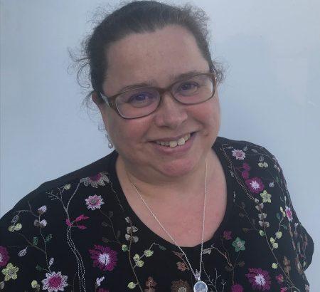 Laia Cabré Ríos, presidenta de TEAMAR.