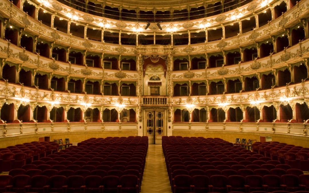 Teatre per a tots