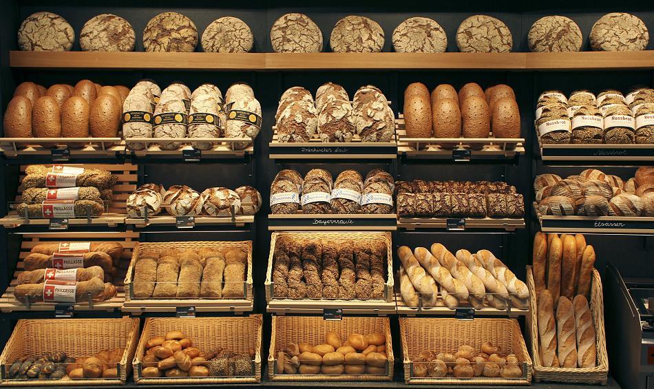 Qui ha d'anar a comprar el pà?