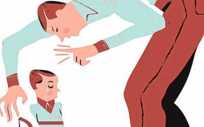 Estils parentals i com afecten als fills/es / Estilos parentales y como afectan a los hijos/as