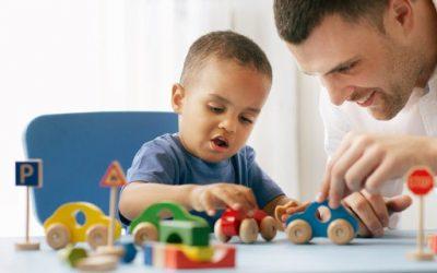 Aprenem mentre juguem! L'atenció conjunta i el TEA / ¡Aprendemos mientras jugamos! La atención conjunta y el TEA