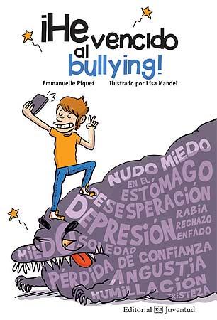 Alarma Bullying!