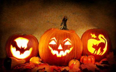 El COVID no ens treurà la Castanyada-Halloween/ El COVID no nos quitará la Castañada-Halloween