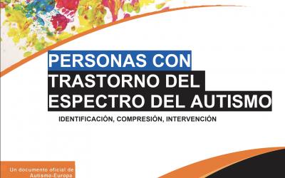 Personas Con Trastorno Del Espectro Del Autismo