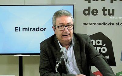 Entrevista enel programa audiovisual de El Mirador
